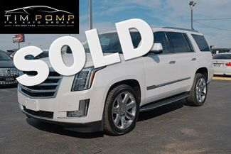 2017 Cadillac Escalade Luxury | Memphis, Tennessee | Tim Pomp - The Auto Broker in  Tennessee