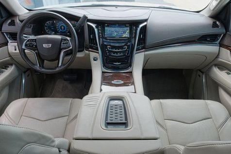 2017 Cadillac Escalade Luxury | Memphis, Tennessee | Tim Pomp - The Auto Broker in Memphis, Tennessee