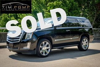 2017 Cadillac Escalade Premium Luxury   Memphis, Tennessee   Tim Pomp - The Auto Broker in  Tennessee