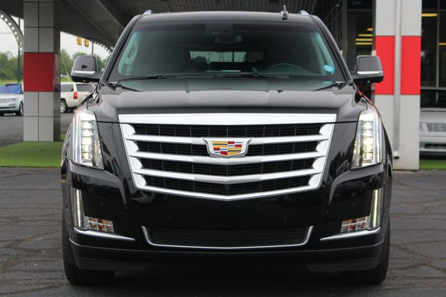 "2017 Cadillac Escalade Luxury 4WD - NAV - REAR DVD - SUNROOF - 22"" WHEELS Mooresville , NC 19"