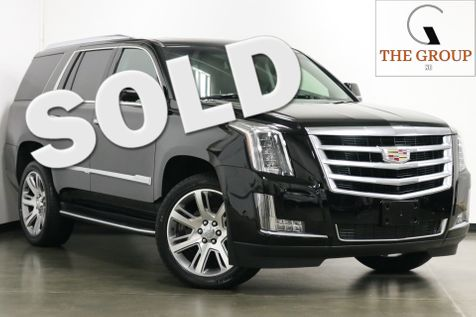 2017 Cadillac Escalade Luxury in Mooresville
