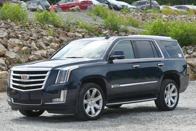 2017 Cadillac Escalade Luxury Naugatuck, Connecticut