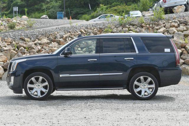 2017 Cadillac Escalade Luxury Naugatuck, Connecticut 1