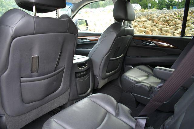 2017 Cadillac Escalade Luxury Naugatuck, Connecticut 12