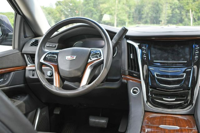 2017 Cadillac Escalade Luxury Naugatuck, Connecticut 14