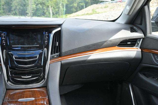 2017 Cadillac Escalade Luxury Naugatuck, Connecticut 16