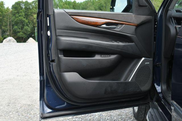 2017 Cadillac Escalade Luxury Naugatuck, Connecticut 19