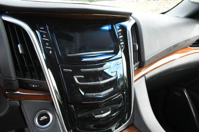 2017 Cadillac Escalade Luxury Naugatuck, Connecticut 22