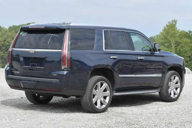 2017 Cadillac Escalade Luxury Naugatuck, Connecticut 4