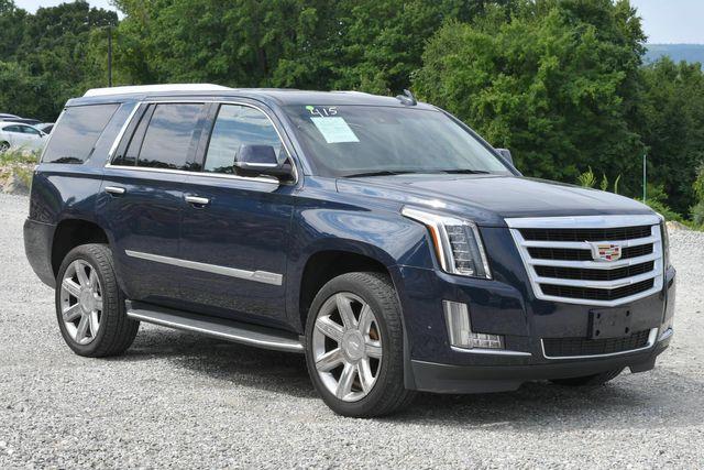 2017 Cadillac Escalade Luxury Naugatuck, Connecticut 6