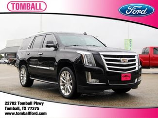 2017 Cadillac Escalade Luxury in Tomball, TX 77375