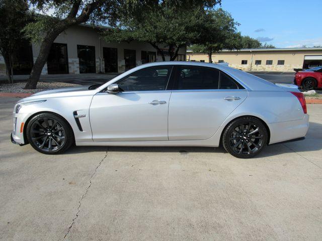 2017 Cadillac V-Series Austin , Texas 1