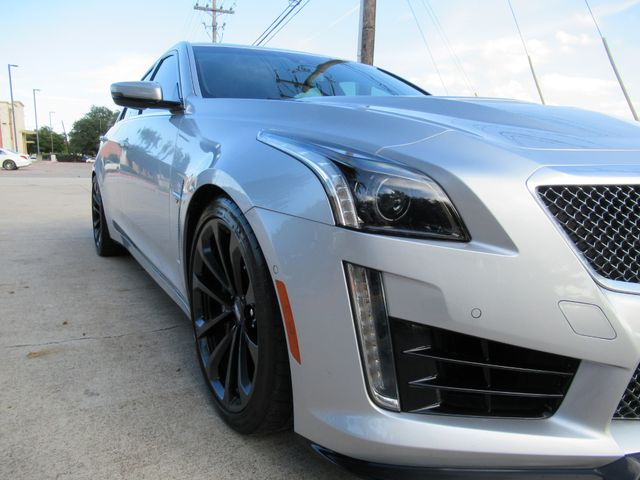 2017 Cadillac V-Series Austin , Texas 10