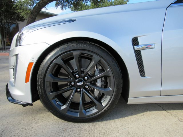 2017 Cadillac V-Series Austin , Texas 11