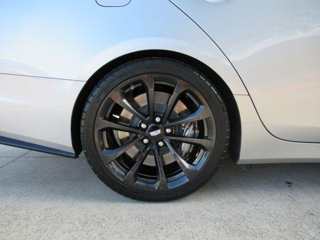 2017 Cadillac V-Series Austin , Texas 13
