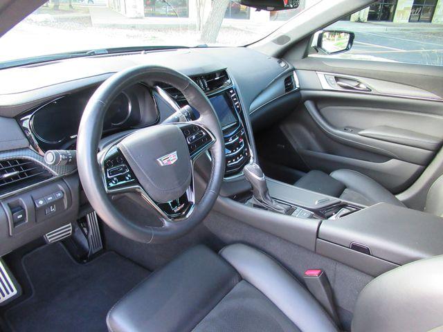 2017 Cadillac V-Series Austin , Texas 16