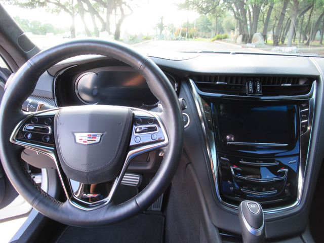 2017 Cadillac V-Series Austin , Texas 17