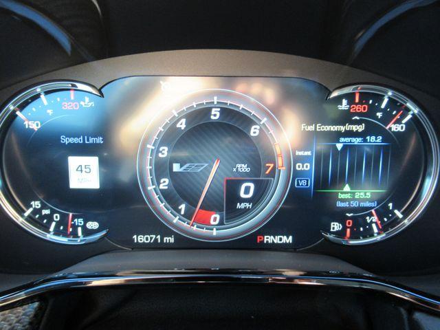 2017 Cadillac V-Series Austin , Texas 18