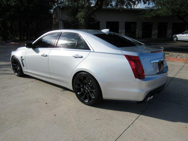 2017 Cadillac V-Series Austin , Texas 2