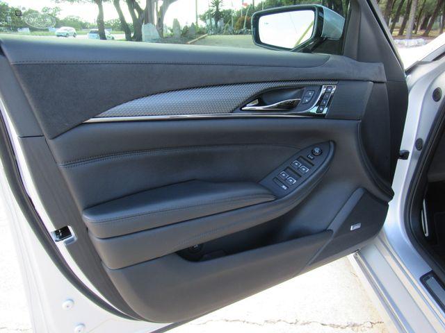 2017 Cadillac V-Series Austin , Texas 21