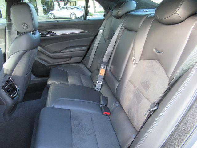 2017 Cadillac V-Series Austin , Texas 22