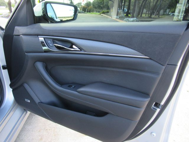 2017 Cadillac V-Series Austin , Texas 29