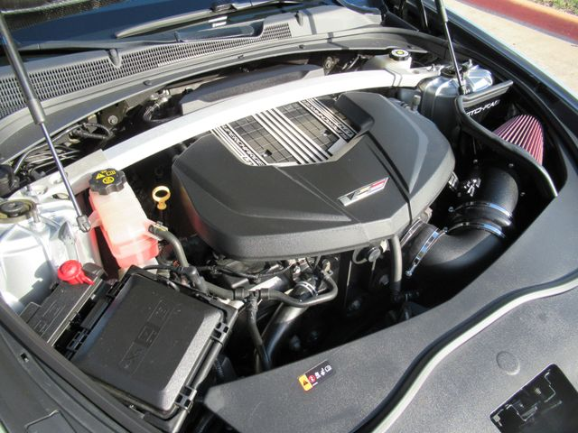 2017 Cadillac V-Series Austin , Texas 31