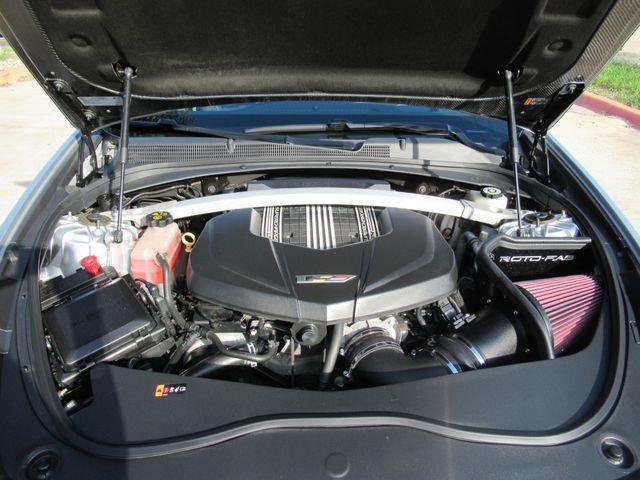 2017 Cadillac V-Series Austin , Texas 32