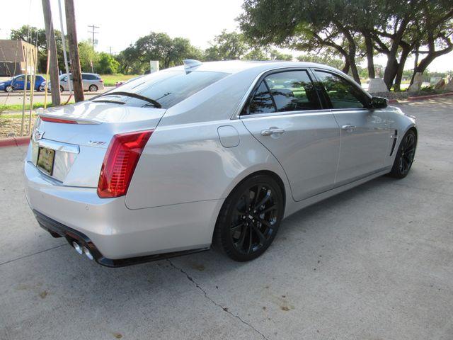 2017 Cadillac V-Series Austin , Texas 4