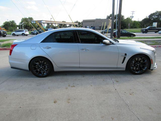 2017 Cadillac V-Series Austin , Texas 5