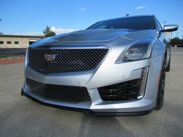 2017 Cadillac V-Series Austin , Texas 8