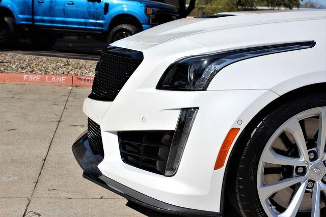 2017 Cadillac V-Series CTS-V in Austin, Texas 78726