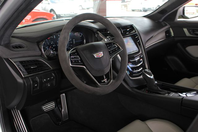2017 Cadillac V-Series CTS-V RWD - LUXURY EDITION! $97,765 MSRP! Mooresville , NC 39