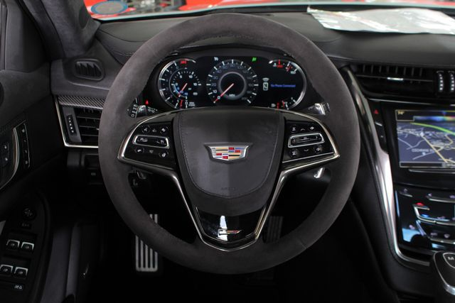2017 Cadillac V-Series CTS-V RWD - LUXURY EDITION! $97,765 MSRP! Mooresville , NC 8