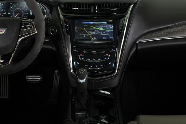 2017 Cadillac V-Series CTS-V RWD - LUXURY EDITION! $97,765 MSRP! Mooresville , NC 12