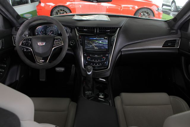 2017 Cadillac V-Series CTS-V RWD - LUXURY EDITION! $97,765 MSRP! Mooresville , NC 37