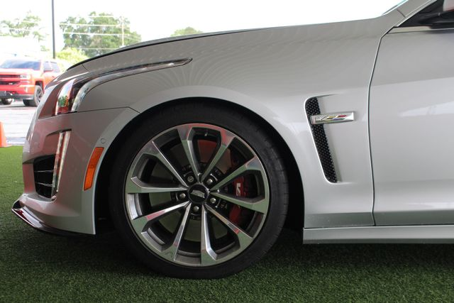 2017 Cadillac V-Series CTS-V RWD - LUXURY EDITION! $97,765 MSRP! Mooresville , NC 23