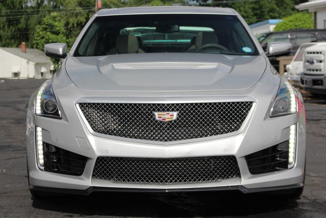 2017 Cadillac V-Series CTS-V RWD - LUXURY EDITION! $97,765 MSRP! Mooresville , NC 19