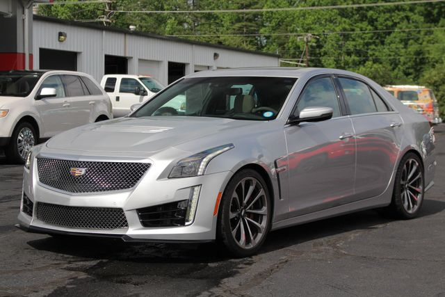 2017 Cadillac V-Series CTS-V RWD - LUXURY EDITION! $97,765 MSRP! Mooresville , NC 26