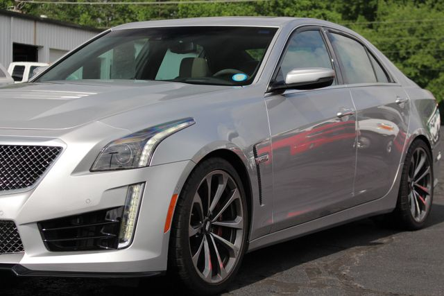 2017 Cadillac V-Series CTS-V RWD - LUXURY EDITION! $97,765 MSRP! Mooresville , NC 30