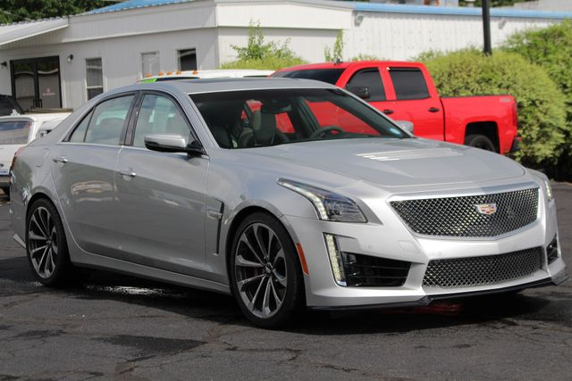 2017 Cadillac V-Series CTS-V RWD - LUXURY EDITION! $97,765 MSRP! Mooresville , NC 25