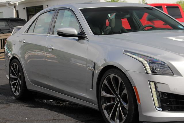 2017 Cadillac V-Series CTS-V RWD - LUXURY EDITION! $97,765 MSRP! Mooresville , NC 29