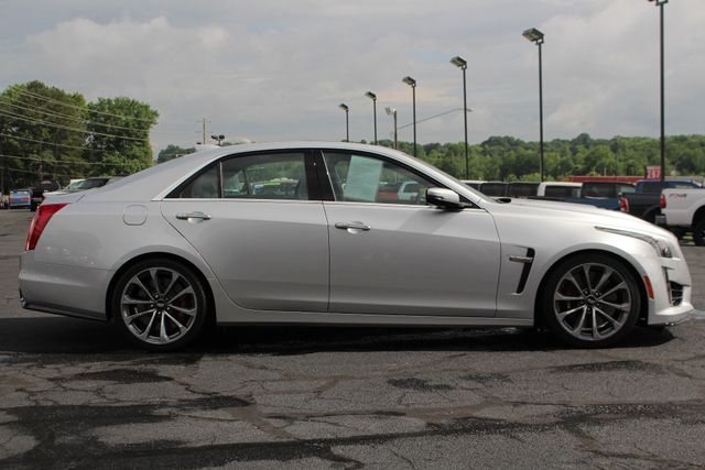 2017 Cadillac V-Series CTS-V RWD - LUXURY EDITION! $97,765 MSRP! Mooresville , NC 17