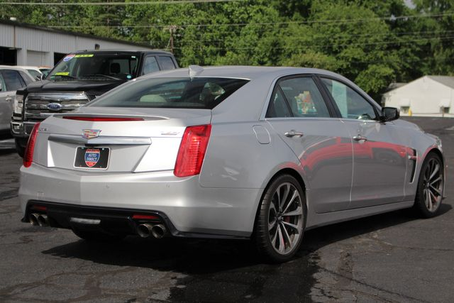 2017 Cadillac V-Series CTS-V RWD - LUXURY EDITION! $97,765 MSRP! Mooresville , NC 27