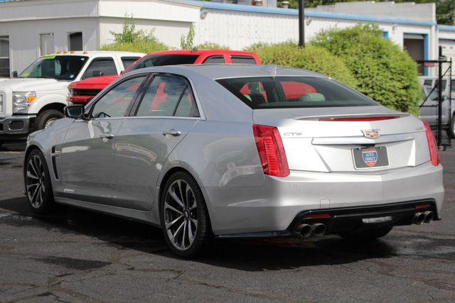 2017 Cadillac V-Series CTS-V RWD - LUXURY EDITION! $97,765 MSRP! Mooresville , NC 28