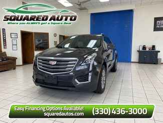 2017 Cadillac XT5 FWD in Akron, OH 44320