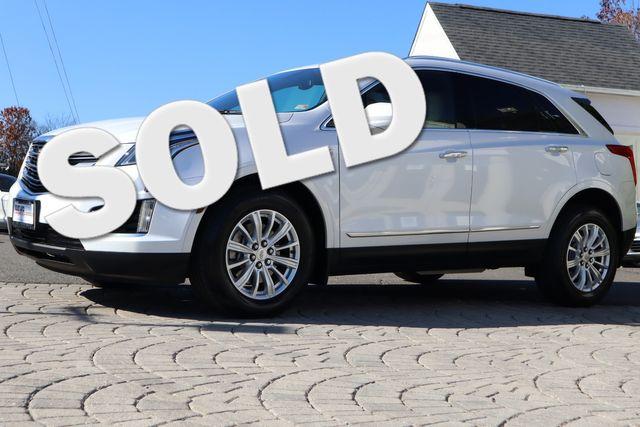 2017 Cadillac XT5 FWD in Alexandria VA