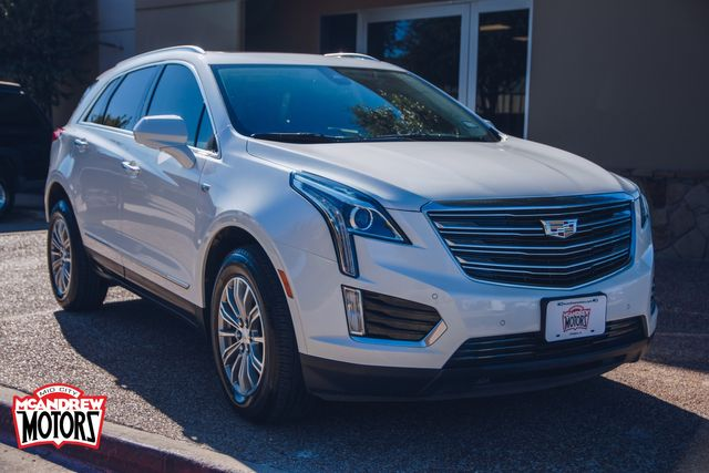 2017 Cadillac XT5 Luxury FWD in Arlington, Texas 76013