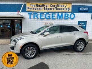 2017 Cadillac XT5 Luxury AWD in Bentleyville, Pennsylvania 15314
