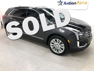 2017 Cadillac XT5 Premium Luxury AWD   Bountiful, UT   Antion Auto in Bountiful UT